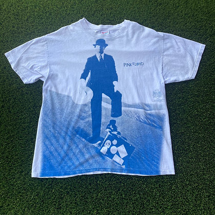 Vintage Pink Floyd T-shirt | Comfortably numb