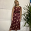 Thumbnail: Tin can   Vintage 90's dress