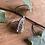 Thumbnail: King man Turquoise Ring by Silversmith Spirit