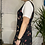 Thumbnail: Flower pot | Vintage 90's dress