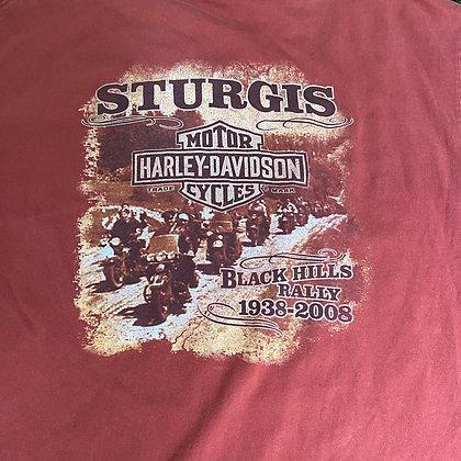 Sturgis | Harley t-shirt