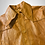Thumbnail: Pleather | Honey coloured 70's style jacket