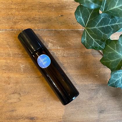 Digest zen essential oil roller by Brooke