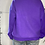 Thumbnail: Its Grape | Vintage polar fleece sweater