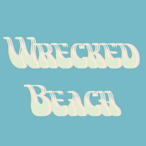 Wrecked Beach on Aug. 24, 2019