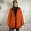 Thumbnail: Back link   Vintage reversible Jacket