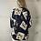 Thumbnail: All my love | Vintage silk robe