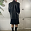 Thumbnail: Shoulders  | 80's vintage leather jacket