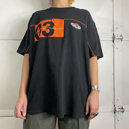 No. 3   Vintage Harley Davidson T-shirt