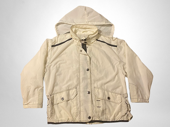 White Christmas | 90's vintage snow jacket /anorak