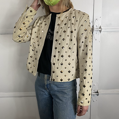 Stud Muffin | Vintage Jacket