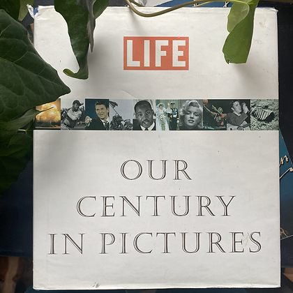 Life | our century in pictures book