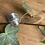 Thumbnail: Horse Spoon Ring by Silversmith Spirit