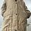 Thumbnail: Doona  | Vintage beige puffy anorak