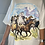 Thumbnail: We'll go riding in the horses | Vintage horse t-shirt