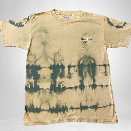 Reebok tie dye vintage T-shirt