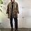 Thumbnail: Boom boom boom   vintage faux fur jacket