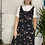 Thumbnail: Flower pot   Vintage 90's dress