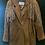 Thumbnail: Fringe festival | vintage suede jacket