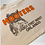 Thumbnail: Hoot | cropped Vintage Hooters T-shirt