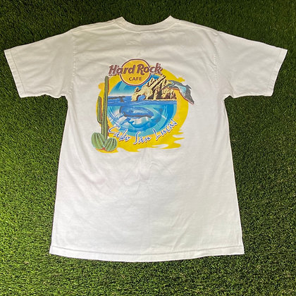 Cabo goes hard | vintage hard rock t-shirt