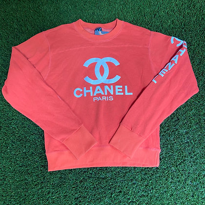 No.5 | bootleg Chanel sweater