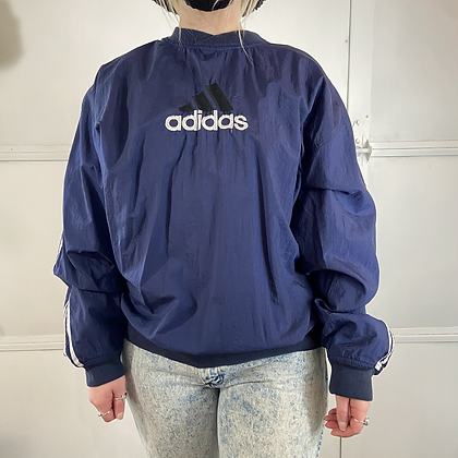 Spring Riding | Vintage Adidas Sweater