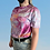 Thumbnail: CopWorld peace and Henry's collab | Handmade bamboo T-shirt