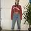 Thumbnail: Point break | cropped vintage t-shirt