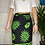 Thumbnail: On a beach | Vintage wrap skirt
