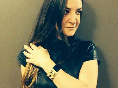Jolene Venn of Vula vintage & modern market-WOMAN WEDNESDAY