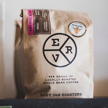 East Van Roasters Coffee Bags
