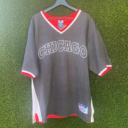 6 rings | 90's Chicago bulls T-shirt
