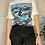 Thumbnail: Seaspiracy   Vintage save the whales  T-shirt
