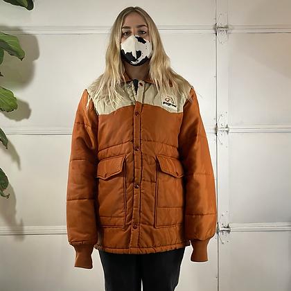 Orange Is The New Black | Vintage Jacket