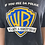Thumbnail: Warn a brother | Vintage comic T-shirt