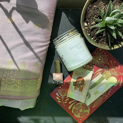 Yoga mum | Mother's Day gift pack