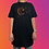 Thumbnail: Dont annoy the locals collab   Handmade bamboo T-shirt