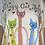 Thumbnail: Crazy | Vintage cat t-shirt