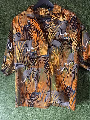 Jungle daddy  | Vintage elephant shirt