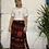 Thumbnail: Pina volada | Vintage wrap skirt