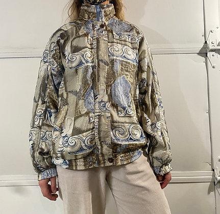 Get Pitted | Vintage Jacket