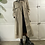 Thumbnail: Inspector gadget   Vintage beige trench coat