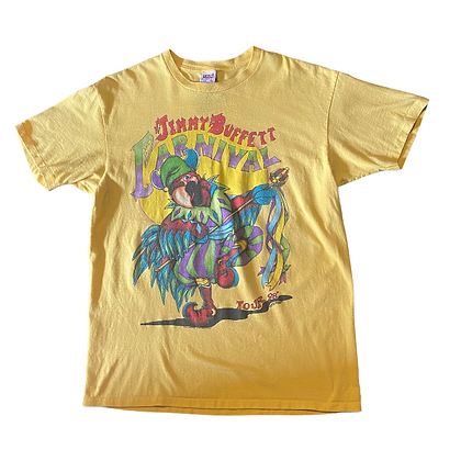 Nut buffet | Vintage Jimmy Buffet T-shirt