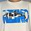 Thumbnail: Save the whales | Vintage keiko t-shirt