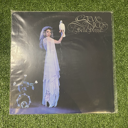 Stevie Nicks Bella Donna | Vintage Record