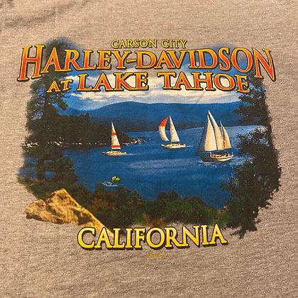 Ta HOE  | Harley Davidson t-shirt