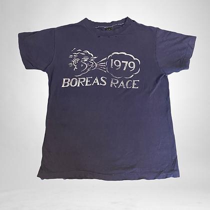 Borry's race   Boreas Race