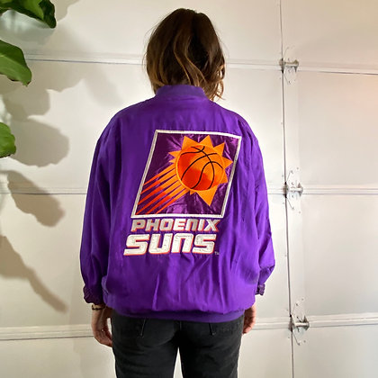 Blinded | Vintage Phoenix Suns Jacket