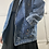 Thumbnail: In a maze | 90's embellished denim jacket